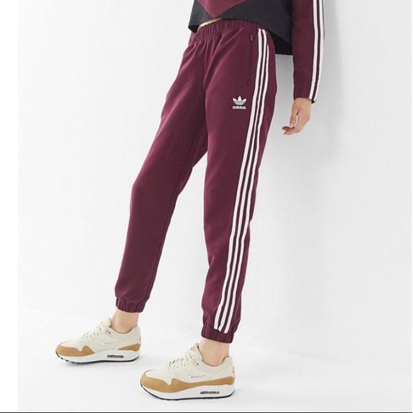 fe2d143dd adidas Pants | Originals Clrdo 3 Stripes Jogger Pant | Poshmark